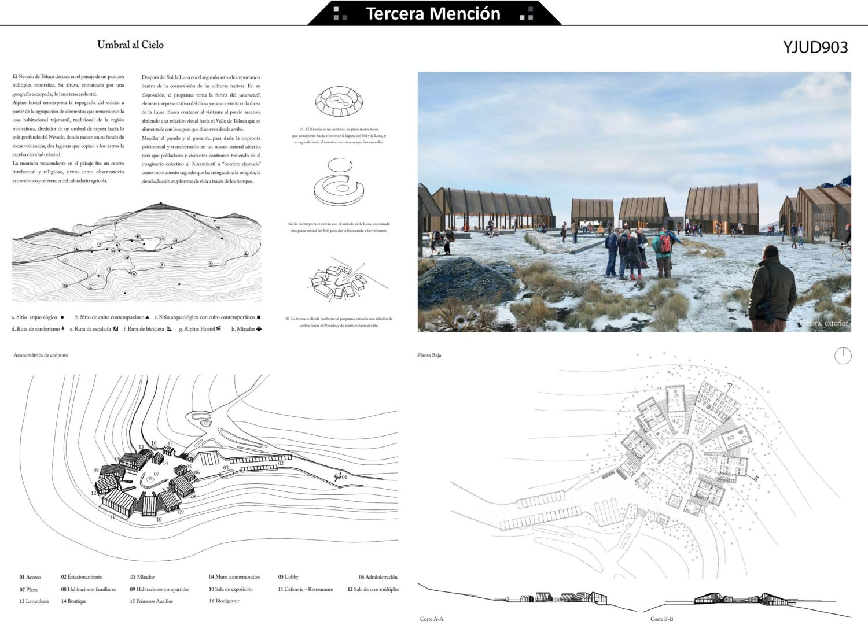 Concursos de Arquitectura AG360